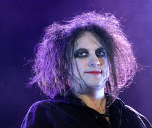The Cure sera au festival des Vieilles Charrues 2012