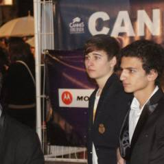 """NRJ Music Awards 2012 : Benjy Drew à Cannes, """"Justin Bieber a le Swaaag"""""""