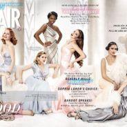 Shailene Woodley et Elizabeth Olsen : stars de demain pour Vanity Fair (PHOTO et VIDEO)
