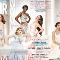 Shailene Woodley et Elizabeth Olsen : stars de demain pour Vanity Fair (PHOTO et VIDEO)