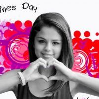 Selena Gomez est une loveuse old school : sa St Valentin passe par la poste (PHOTO)
