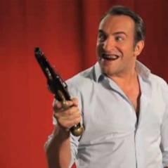 Jean Dujardin décroche 50 rôles d'un coup aux US ! (VIDEO)