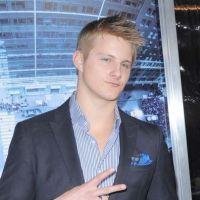 "Hunger Games - Alexander Ludwig : anecdotes de tournage d'un ""méchant"""