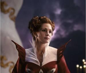 Julia Roberts, star de Mirror Mirror ?
