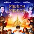 Mirror Mirror, l'affiche qui pique les yeux