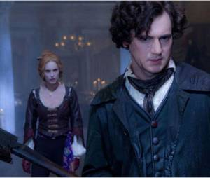 Abraham Lincoln : Chasseur de vampires arrive au ciné