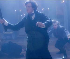 Benjamin Walker dans Abraham Lincoln : Chasseur de vampires