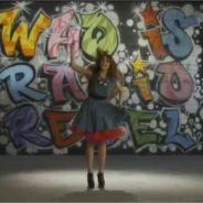 Debby Ryan a le rythme dans la peau pour le clip We Got the Beat (VIDEO)
