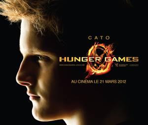 Alexander Ludwig sera Cato dans Hunger Games