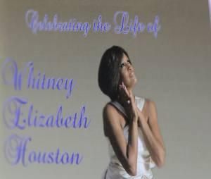 Le programme des funérailles de Whitney Houston