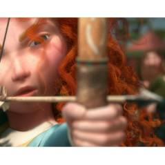 Rebelle : une héroïne qui met l'boxon ! (VIDEO)