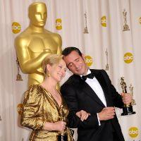 Palmares Oscars 2012 : The Artist, Jean Dujardin ... et les autres !