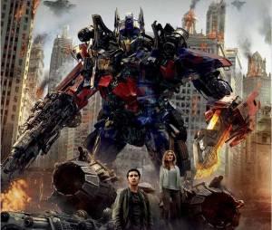 Transformers 3 nommé est 8 fois aux Razzie Awards 2012