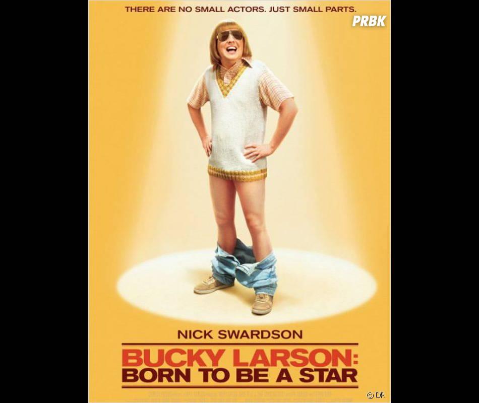 Bucky Larson : super star du X nommé dans la catégorie pire film