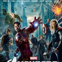 The Avengers : ils ont Hulk, et nous on a ... l'affiche ! (PHOTO)