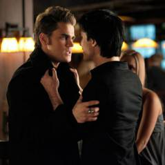 Vampire Diaries saison 3 : Stefan VS Damon, les origines du conflit enfin dévoilées (SPOILER)