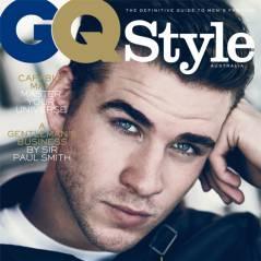 """Liam Hemsworth beau gosse triste pour GQ : """"L'Australie me manque beaucoup"""" (PHOTO)"""