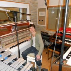 """Ramon Mirabet (Nouvelle Star) : """" J'ai préparé un bon projet musical pour l'année 2012 """""""