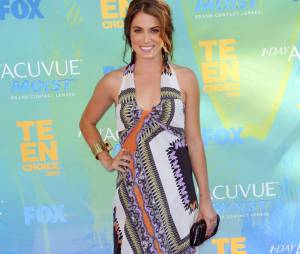 Nikki Reed aux Teen's Choice Awards 2011