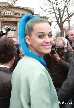 Katy Perry annonce son premier film pour l'été 2012
