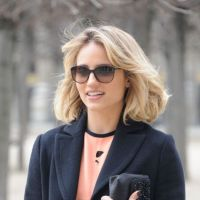 Dianna Agron : une Glee girl à Paris (PHOTOS)
