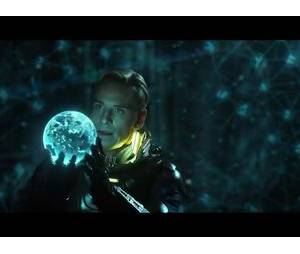 Prometheus : bande annonce VOST de folie