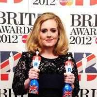 Adele : régime sec pour deux tailles de robes en moins avant l'été !