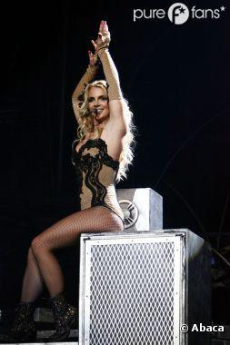Britney Spears s'associe à Hasbro pour le jeu Twister Dance