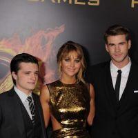 """Hunger Games : Josh Hutcherson, """"Les fans partent un peu en vrille"""" (INTERVIEW)"""