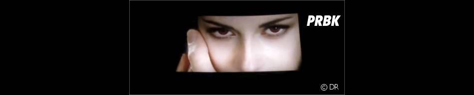 Les yeux rouges de Bella vont nous faire trembler !