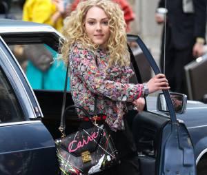 AnnaSophia Robb, on adore le sac Carrie !
