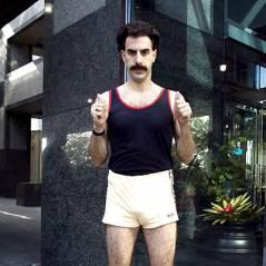 Fail ! L'hymne kazakh confondu avec celui de Borat ! (VIDEO)