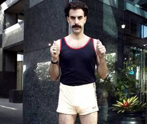 L'hymne de Borat n'amuse pas tout le monde