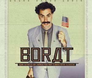 Borat fait le buzz 6 ans après sa sortie