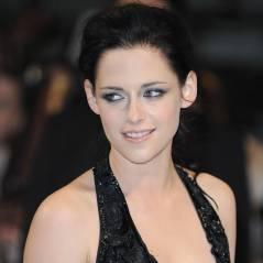 Kristen Stewart écrit un roman ! Fin de sa carrière d'actrice ?