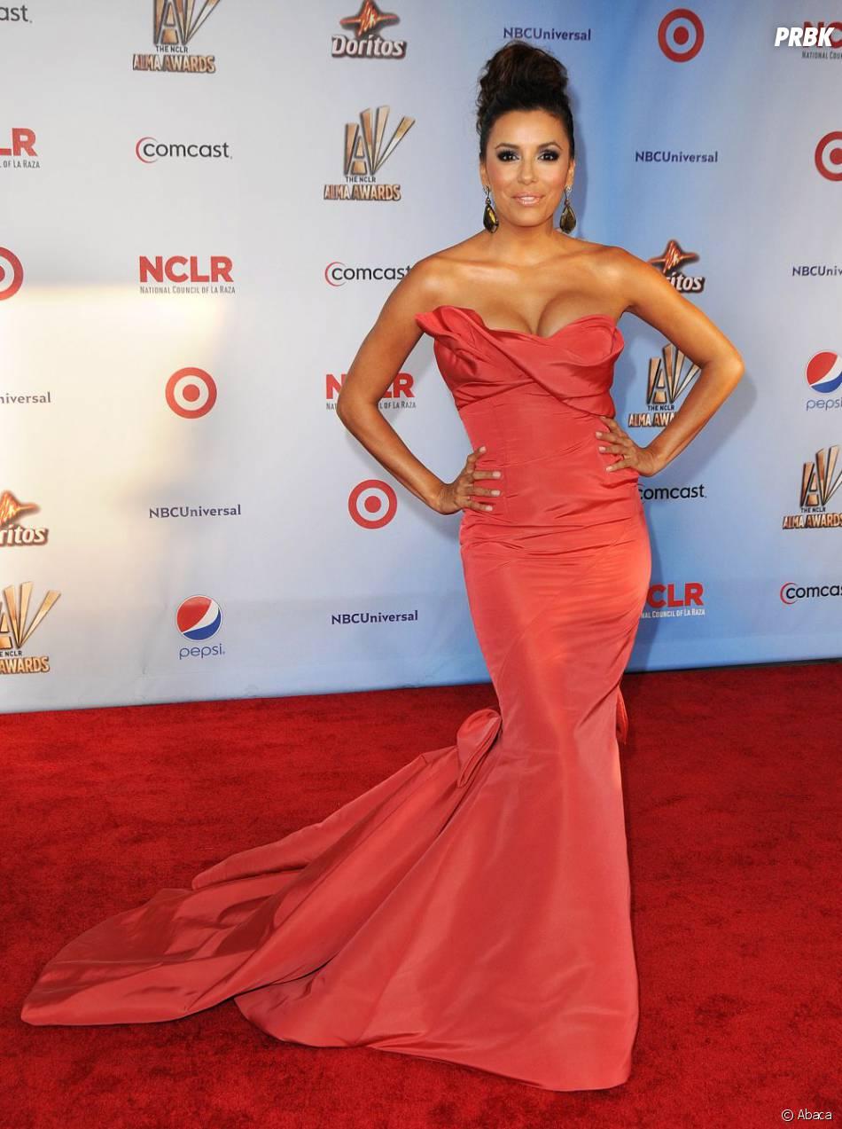 Eva Longoria bientôt aux côtés d'Eduardo Cruz sur le red carpet ?