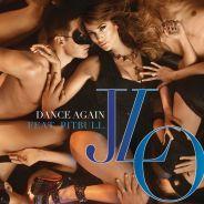 Jennifer Lopez : toujours plus sexy avec Casper Smart pour Dance Again (PHOTOS)