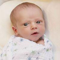 Hilary Duff maman : la première photo choupi de son bébé
