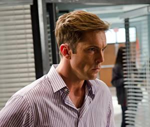 Quinn dans l'épisode 12 de la saison 6 de Dexter
