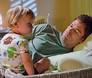 Dexter prêt à tout pour protéger son fils