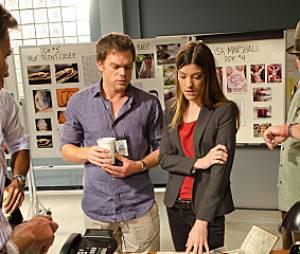 Les enquêtes se suivent et ne ressemblent pas dans Dexter
