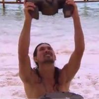 Koh Lanta 2012 la revanche : premières images de Teheiura et des autres (VIDEO)