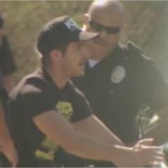 Zac Efron arrêté par la police ! (VIDEO)