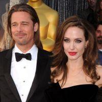Brad Pitt et Angelina Jolie : mariage en France et Jennifer Aniston en invitée ?
