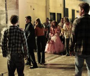 Les zombies sont à la mode même dans Castle