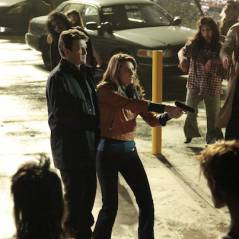 Castle saison 4 se la joue Walking Dead ! (PHOTOS)