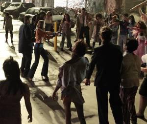 Attaque de zombies !