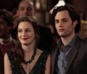 Dan et Blair toujours aux anges à la fin de la saison?