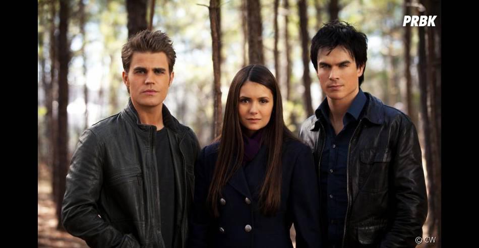 Elena va faire son choix !