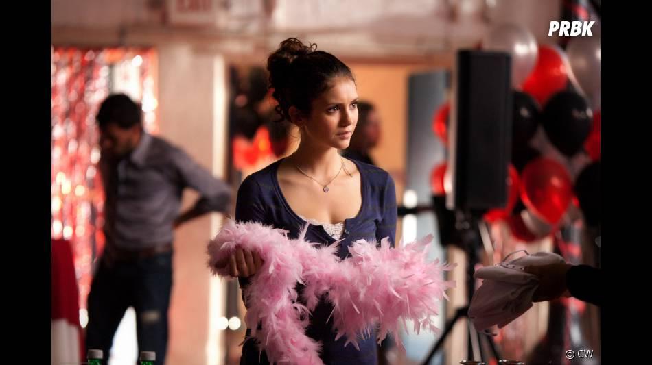 Dans le passé d'Elena